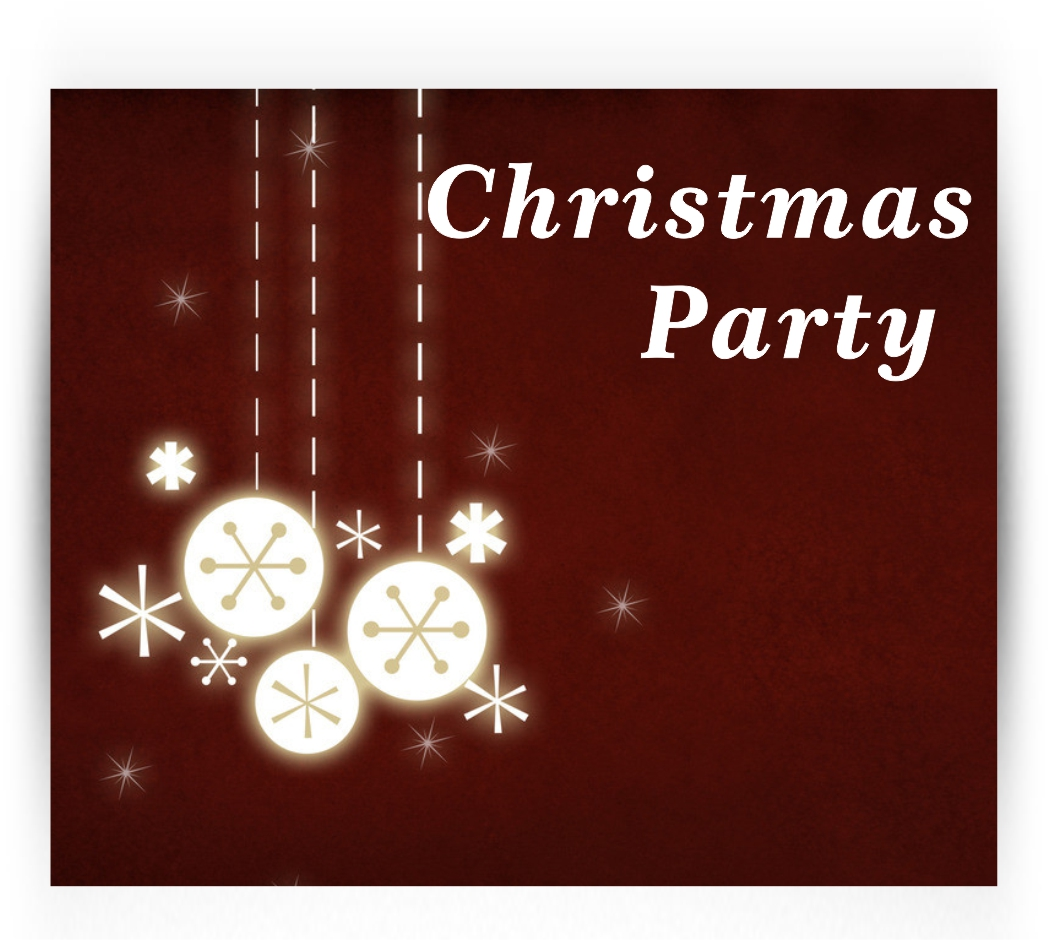 [Event] 2015 Christmas Party held in Richy Garden!